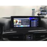 Цифровой ТВ тюнер Lexus LX
