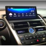 Монитор 10,25 дюйма на Lexus NX (2014-2019)