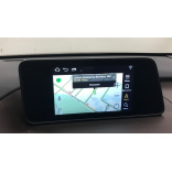 Навигация Lexus RX в 8''монитор (2016-2017, 2018)