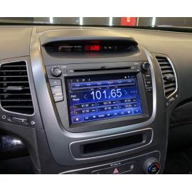 Магнитола Android 9 Kia Sorento (2012-2020) Carmedia KR-7064-T8