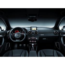 Видеоинтерфейс, навигация Audi A1 (2010-2016)