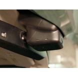 Штатный видеорегистратор Land Rover