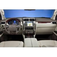 Видеоинтерфейс, навигация  Lexus GX (2010-2016)