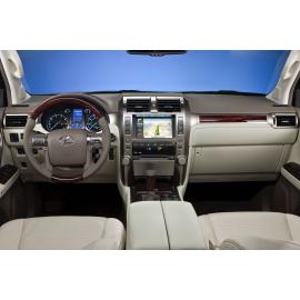 Видеоинтерфейс, навигация  Lexus GX (2013-2021)