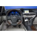 Видеоинтерфейс, навигация  Lexus RX (2012-2015)