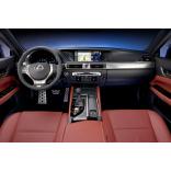 Видеоинтерфейс, навигация Lexus GS (2012-2016)