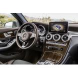 Оригинальная навигация Command Mercedes GLC