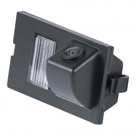 Видеоинтерфейс и Штатная камера заднего вида Maseratti Quattroporte