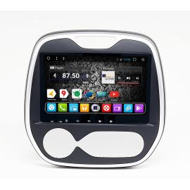 Головное устройство Рено Каптур Daystar