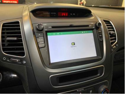 Магнитола на Android для Kia Sorento (Кия Соренто)