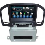 Головное устройство Опель Инсигния (2008-2013) CarMedia