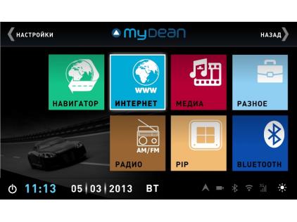 MyDean 3224 Kia Sorento (2013-2014)
