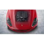 Webasto Porsche Cayenne (предпусковой подогреватель)