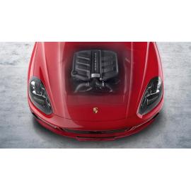 Webasto Porsche Macan Diesel (автономный отопитель)