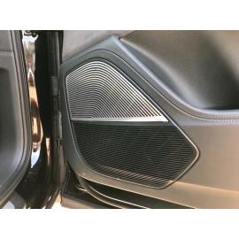 Bang&Olufsen Audi Q7 4M (2018, 2019)