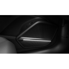 Оригинальная акустическая система Bang&Olufsen Audi A4, A5 B9 (2018, 2019)