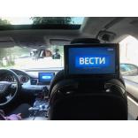 Цифровой ТВ тюнер Audi A8