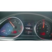 Круиз-контроль Audi Q7 4L (2006-2015)