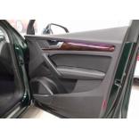 Aвтодоводчики дверей Audi Q5