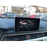 Оригинальная навигационная система MIB 2 High Audi A4, A5 (2015-2018, 2019)