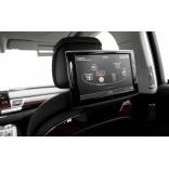 Мониторы на подголовники для Audi A8