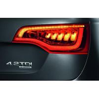 Задние фонари Audi Q7 рестайлинг