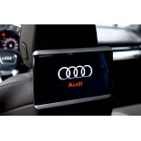 Задние мониторы для Audi