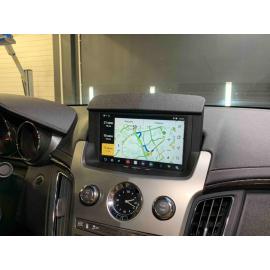 Видеоинтерфейс, навигация Cadillac SRX (2010-2017)