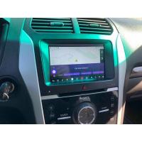 Блок навигации Ford Explorer (2015-2018, 2019)