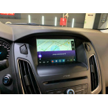 Яндекс навигация Ford Focus 3 (2015-2019)