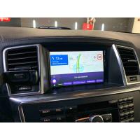 Яндекс навигация  Mercedes Benz ML/GL Class W166 (2012-2015)