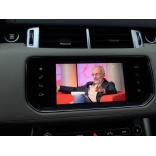 Цифровой ТВ тюнер Range Rover Vogue