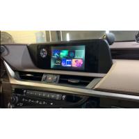 Навигация Lexus UX