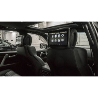 Мониторы на подголовники для Lexus LX