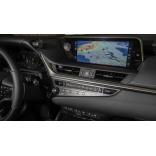 Монитор 12,3 дюйма на Lexus ES (2019-2020)