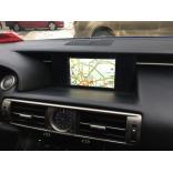Навигация Lexus IS (2017, 2018, 2019)