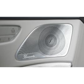 Музыка Burmester Mercedes V W447