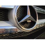 Камера переднего вида Mercedes GLS