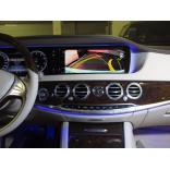 Штатная камера заднего вида Mercedes Benz S Class W222