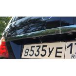 Камера заднего вида Mercedes Benz ML/GL X164