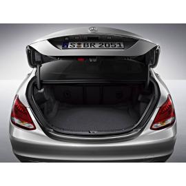 Электропривод багажника Mercedes W205