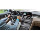 Яндекс навигация Mercedes GLC (2019-2020)