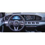 Яндекс навигация Mercedes GLE W167 (2019-2020)
