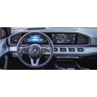 Яндекс навигация Mercedes GLS 2020