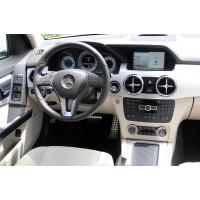 Оригинальная навигация Command Mercedes GLK