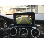 Штатная камера заднего вида Mercedes Benz CLS
