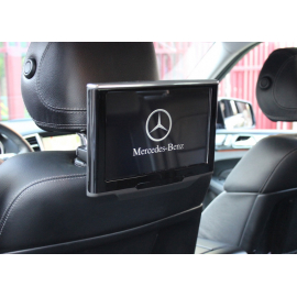 Мониторы на подголовники для Mercedes Benz ML Class W166