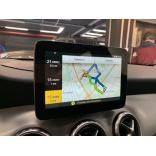 Яндекс навигация Mercedes GLA (2014-2018, 2019)