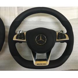 Руль AMG Mercedes ML/GL W166