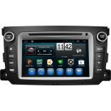 Головное устройство Smart Carmedia